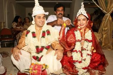 Свадба в Индии