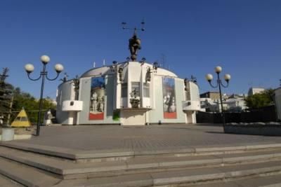 Театр Куклачева